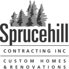 Sprucehill Contracting Inc.